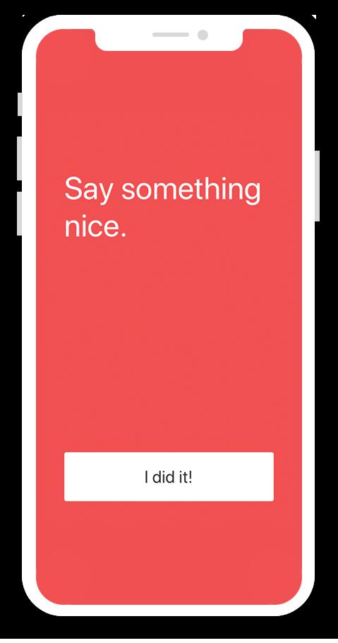 Something Good App